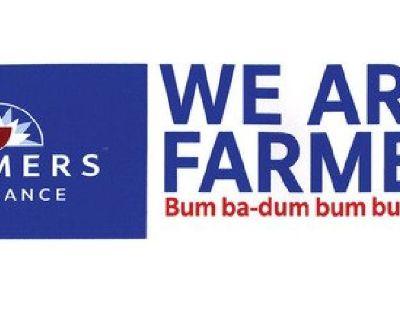 Farmers Sales Agent