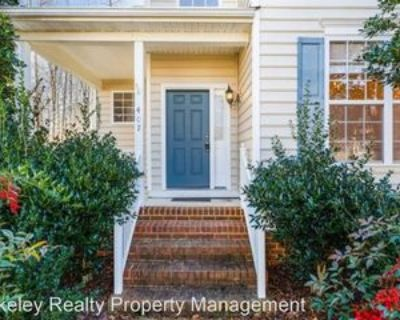 407 Spinnaker Way, Williamsburg, VA 23185 4 Bedroom House