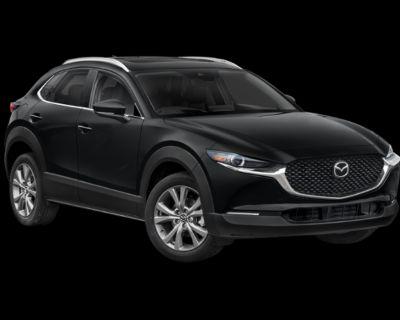 New 2021 Mazda CX-30 Premium AWD 4D Sport Utility