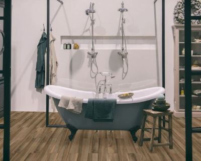 15+ Best Transitional Bathroom Tiles And Ideas