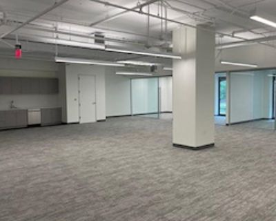 Private Office for 36 at Heyday Workplaces- M Street NW