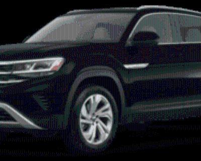 2020 Volkswagen Atlas Cross Sport SEL Premium