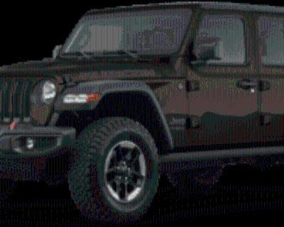 2020 Jeep Wrangler Recon
