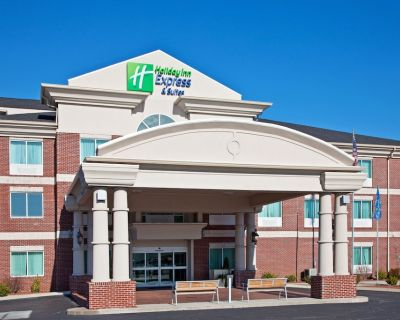 Holiday Inn Express Hotel & Suites Hillview, an IHG Hotel - Hillview