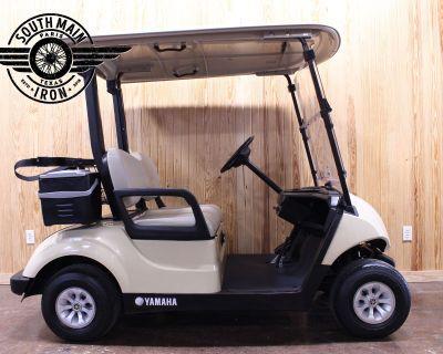2019 Yamaha The Drive2 Fleet (AC) Electric Golf Carts Paris, TX