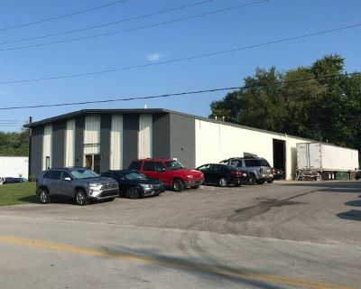 Bluegrass Industrial for Lease