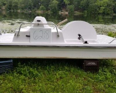 Mohegan Lake Downsizing Auction