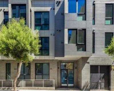 Minna St, San Francisco, CA 94105 2 Bedroom Apartment
