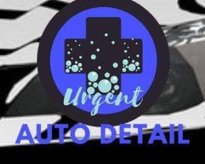 Urgent Auto Detail