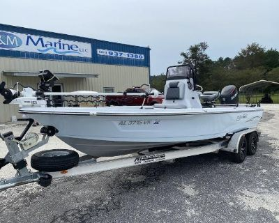 2021 Blue Wave 2300 Pure Bay