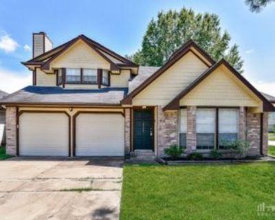 19423 Lake Hollow Ln, Houston, TX 77084 3 Bedroom House