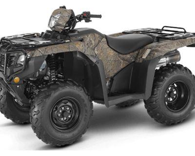 2022 Honda FourTrax Foreman 4x4 ES EPS ATV Utility Norfolk, NE