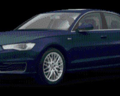 2017 Audi A6 Premium Plus 2.0 TFSI quattro
