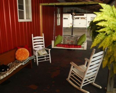 Converted Barn in Amish Country - Millersburg