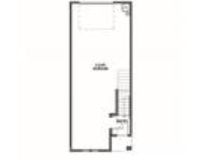 Luxury Townhomes at Park Tower - Three story with two bedrooms