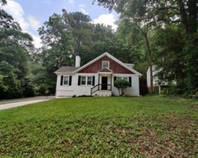 2106 Delowe Dr, East Point, GA 30344 4 Bedroom House