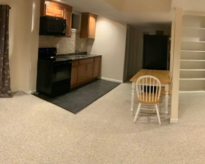 Private room with own bathroom - Gaithersburg , MD 20879