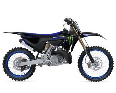 2022 Yamaha YZ250 Monster Energy Yamaha Racing Edition