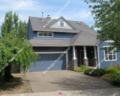 18385 Sw Swanstrom Dr, Sherwood, OR 97140 4 Bedroom House