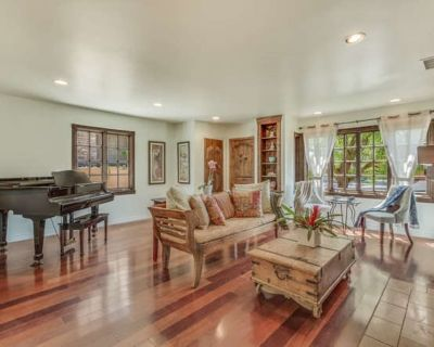 Gorgeous Family Home In The Venice Area, Adjacent To Silicon Beach - Del Rey