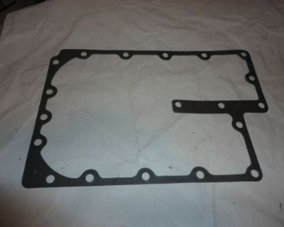Nos Omc 317955 Exhaust Gasket V4 Crossflow Models @@@check This Out@@@