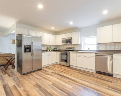 3 Bedroom 2020 Remodel 5 min to downtown - West End