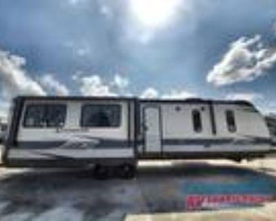 2021 CrossRoads Longhorn 340RE