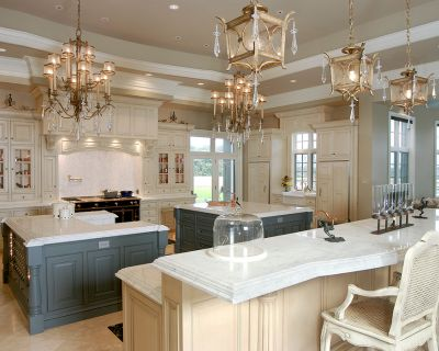 Make Cooking Fun With Discount Kitchen Cabinets