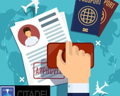 Immigration lawyers in Cameroon