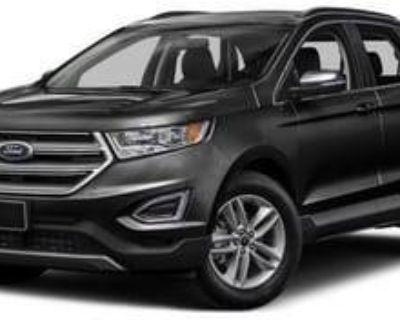 2016 Ford Edge Titanium ALL WHEEL DRIVE!!!