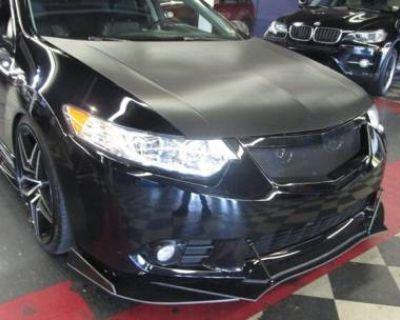 2014 Acura TSX Standard
