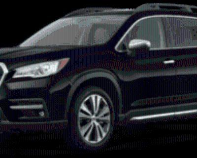2021 Subaru Ascent Touring