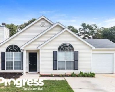 5548 Brenston Way, Ellenwood, GA 30294 3 Bedroom House