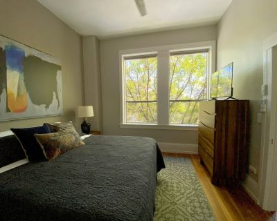 CASA Apartment in the Heart of Historic Downtown Chico - Chico