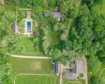 WHITE BRIDGE FARM C 1775 In Old Chatham Old Chatham, NY 0 Bedroom House For Sale