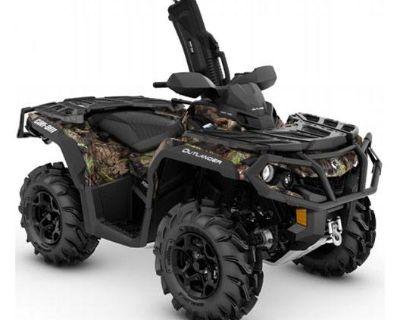 2019 Can-Am Outlander Mossy Oak Hunting Edition 1000R ATV Utility Norfolk, VA
