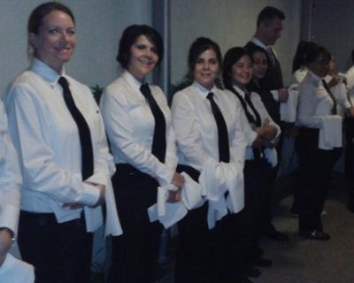 San Francisco Bar & Wait Staff for Hire! 866.504.8086