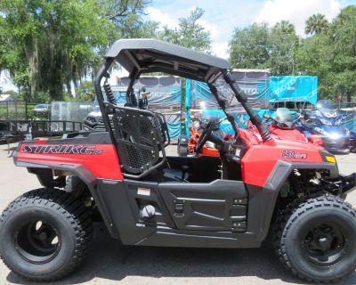 2020 Hisun Strike 250 Utility Sport Sanford, FL