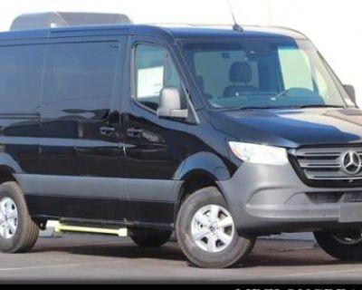 2020 Mercedes-Benz Sprinter Passenger Van 2500