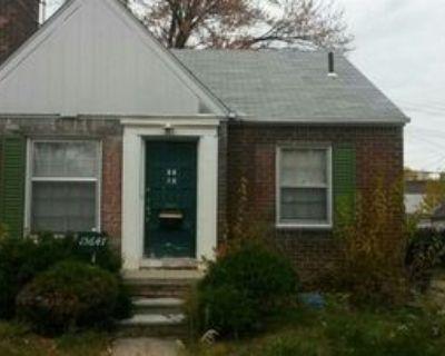 15647 Fordham St, Detroit, MI 48205 3 Bedroom House