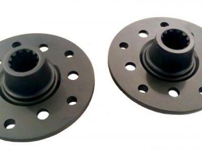 5x112mm & 5x130mm Rear Drilled Hub Pair 73 -79