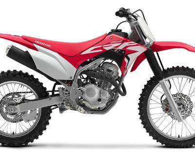 2021 Honda CRF250F Motorcycle Off Road Asheville, NC