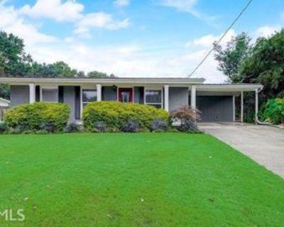 1801 Lochlomand Ln Se, Smyrna, GA 30080 4 Bedroom Apartment