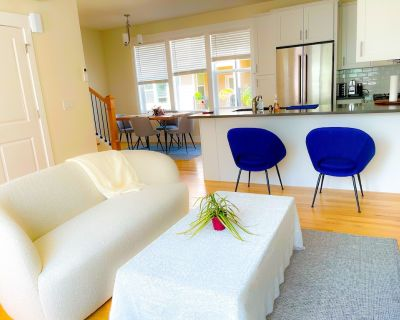 Cathedral Park Townhouse with dual en-suite Masters! - St. Johns