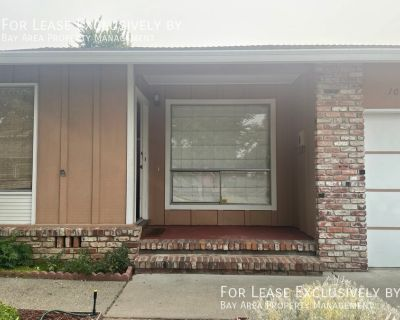 Spacious 2 bedroom Duplex  available in Redwood City