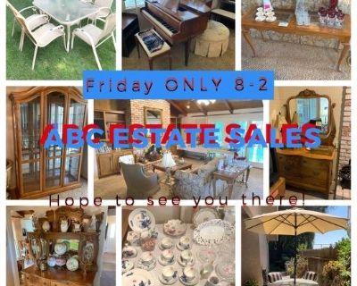 Cute, Quaint and Clean Whole House Sale