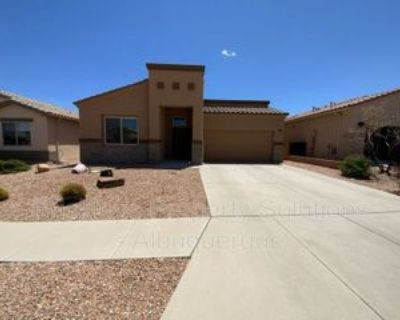 6542 Basket Weaver Ave Nw, Albuquerque, NM 87114 3 Bedroom House