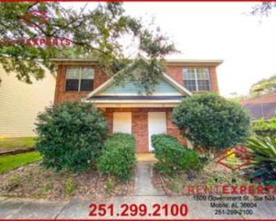 979 Dickenson Avenue, Mobile, AL 36609 2 Bedroom House