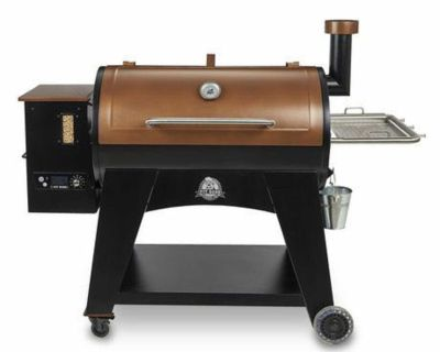 Looking for pit boss smoker