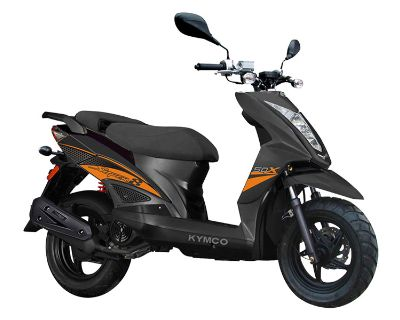 2021 Kymco Super 8 50X Scooter Indianapolis, IN